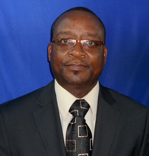 Mr. Kenneth Gitau - The Ag. Chief Internal Auditor