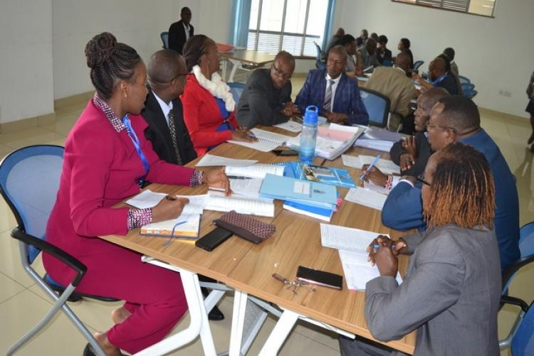 Departmental staff answers Query from PC Evaluator